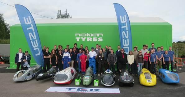 Neste Pro Dieselillä uusi dieseleiden maailmanennätystulos