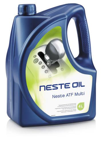 Neste atf multi lubricant