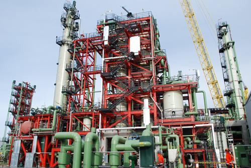 Even better gasoline from the Porvoo refinery   Neste