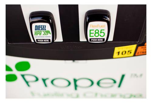 Propel Fuel