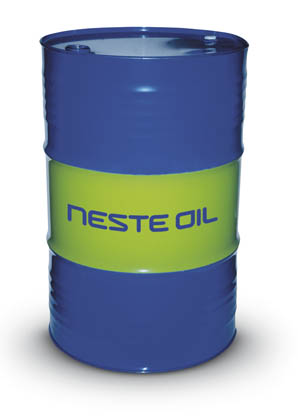 drum Neste Oil lubricants
