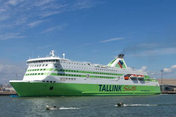 Tallink Star