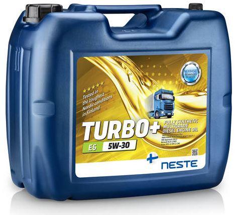 Turbo+ E6