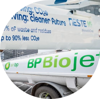 Neste and Air BP enter into innovative industry collaboration to support sustainable aviation fuel supply chain development