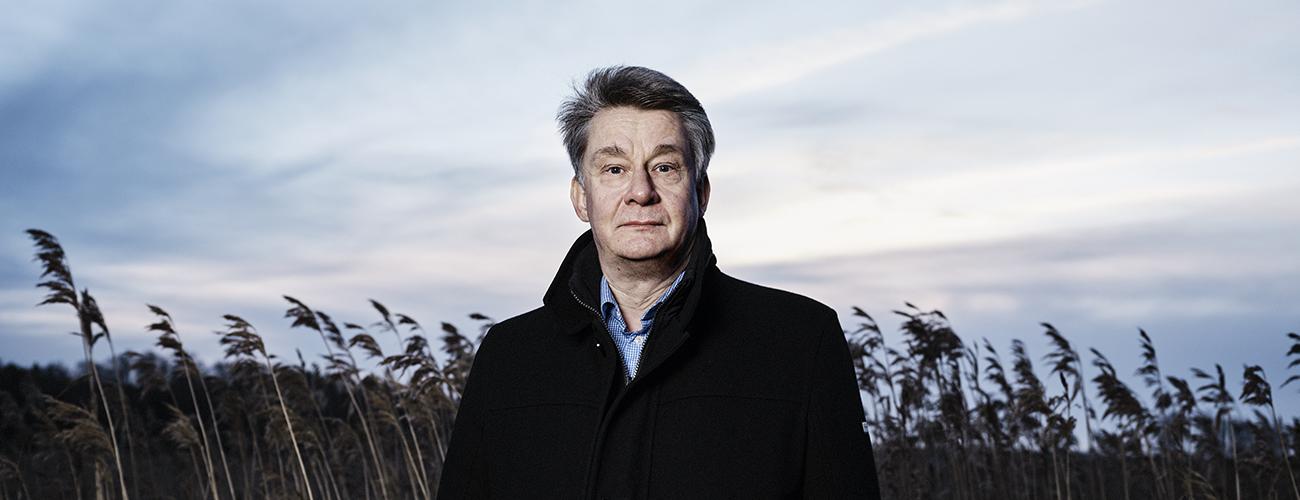 Kai Larnimaa, Head of Group Environmental Compliance at Neste