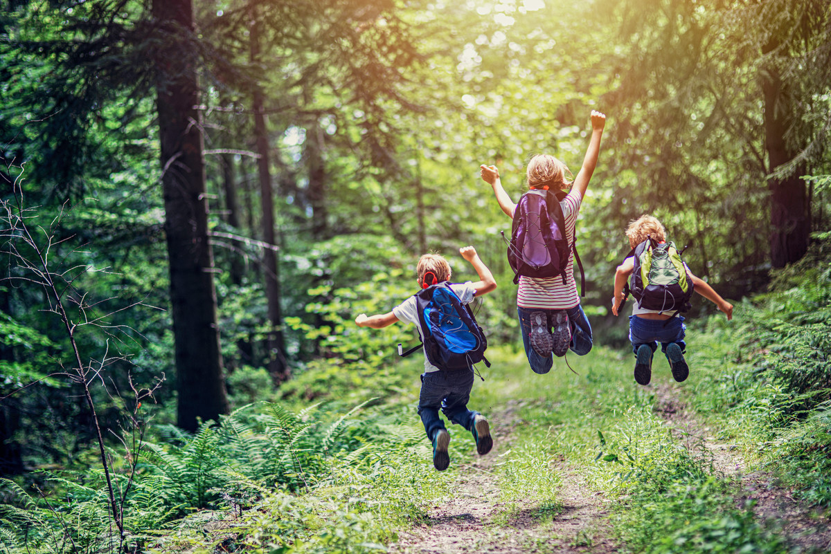 Creating a healthier planet for our children