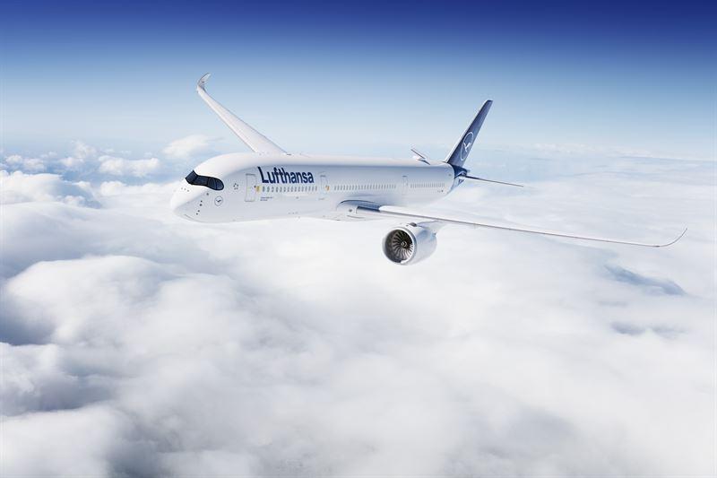 Neste ja Lufthansa yhteistyössä kohti kestävämpää lentoliikennettä.