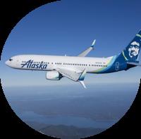 Neste ja Alaska Airlines innovatiiviseen kumppanuuteen vastuullisessa lentoliikenteessä