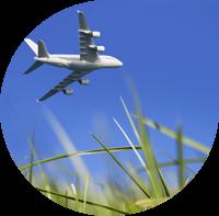 Lufthansa aloittaa keväällä lennot Neste Oilin uusiutuvalla polttoaineella
