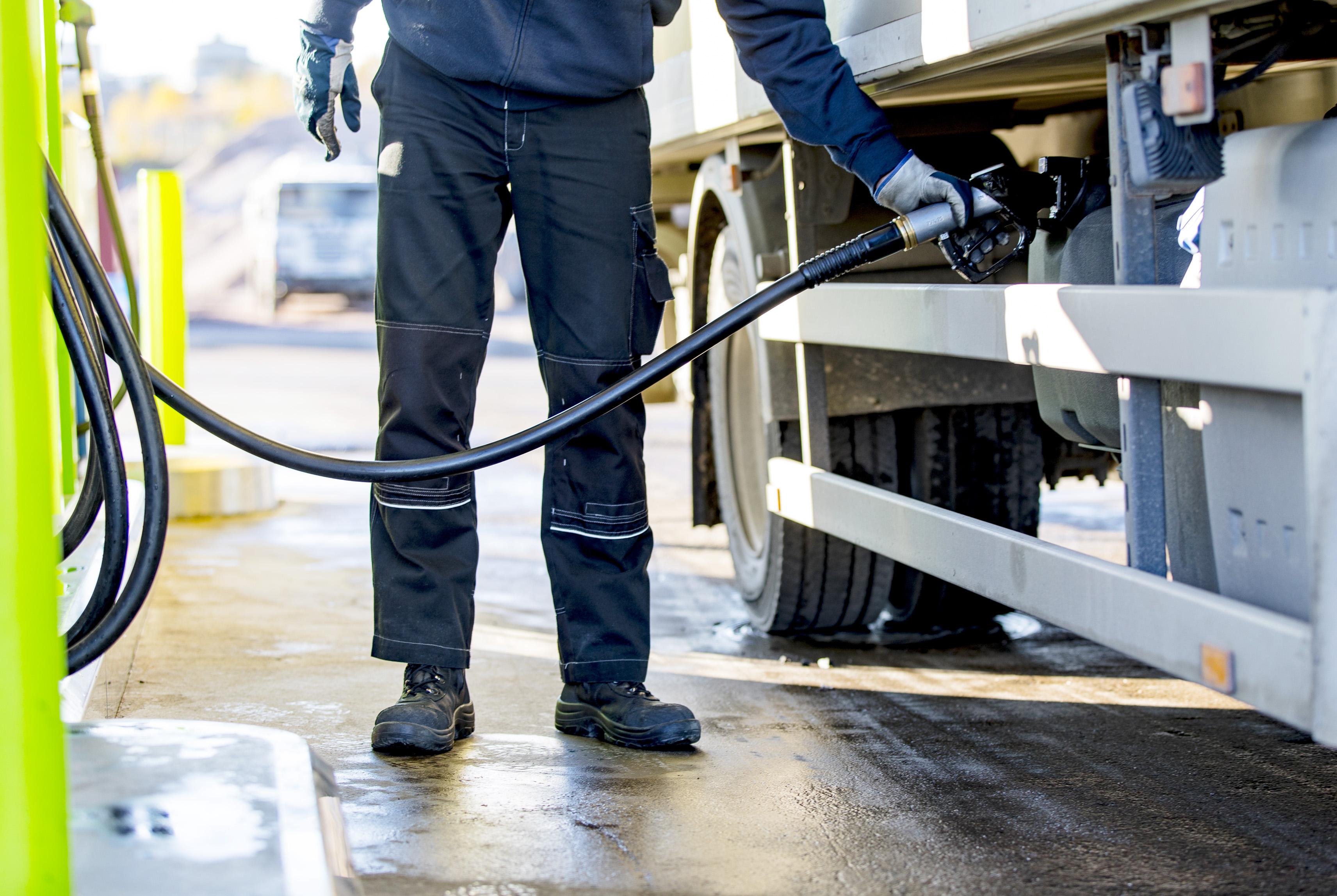 Get the Dirt on Diesel Contaminants