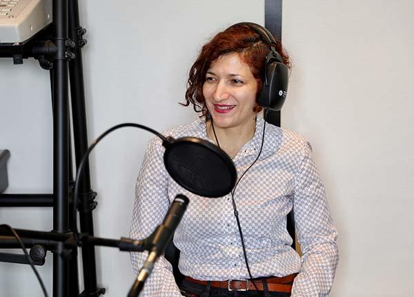 Leila Bahiraei