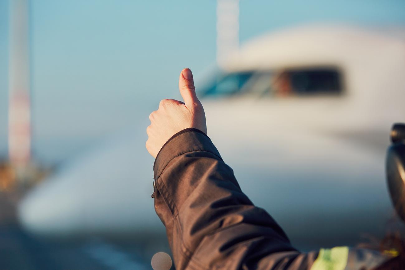 Sustainable Aviation Fuel - Thorsten Lange - Thought leadership