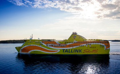 Neste to continue deliveries of low-sulfur marine fuel to AS Tallink Grupp in 2017.