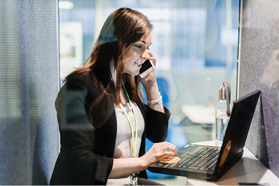 The customer service experience that we deliver at Neste is fast, modern and the most convenient.