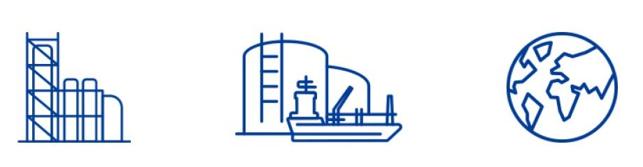 In the Oil Refining industry Neste Engineering Solutions' aim is to create value for our customers through our unique know-how and technologies.