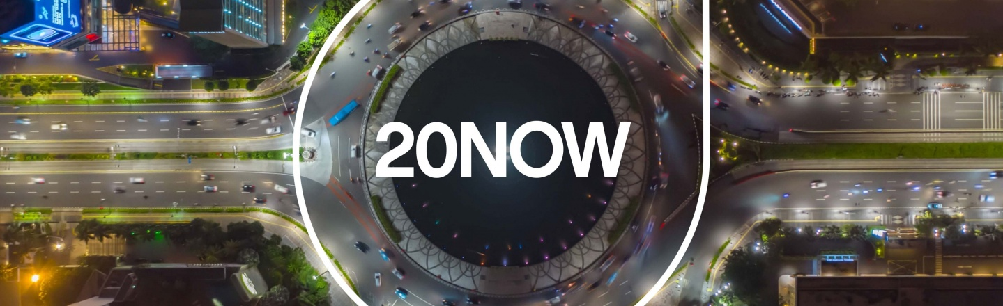 Start 20NOW with Neste