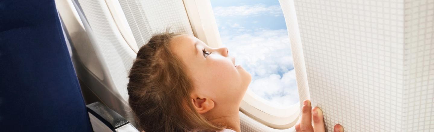 Sustainable Aviation