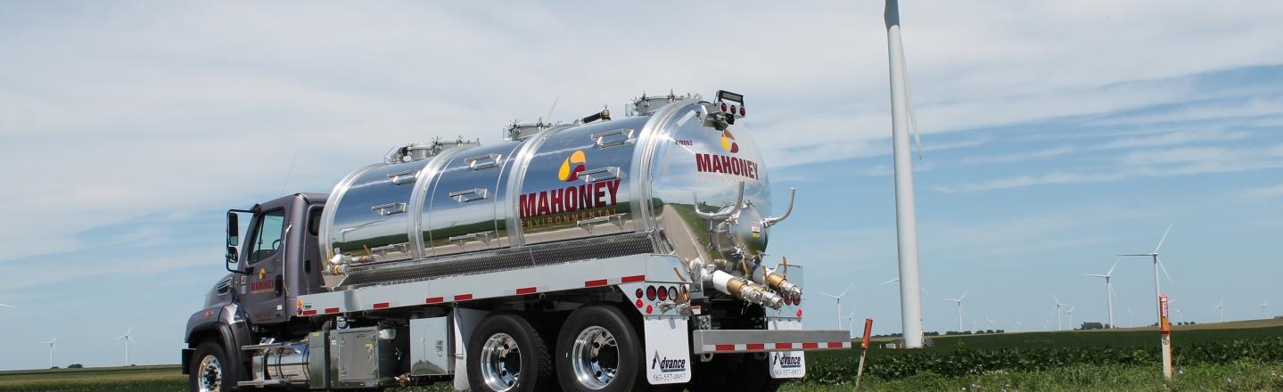 Neste acquires Mahoney Environmental