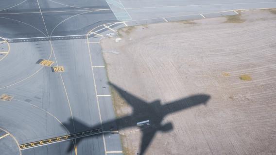 Neste MY Sustainable Aviation Fuel
