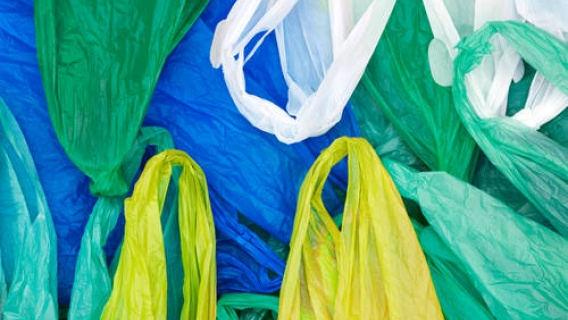 Fuels from waste plastic
