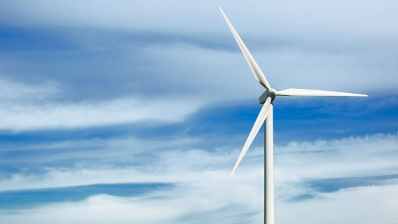 Neste to start using wind power at its production sites in Finland