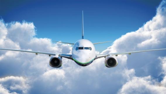 Neste MY uusiutuva lentopolttoaine™ tarjoaa ilmailualalle täysin kestävän ja sertifioidun ratkaisun