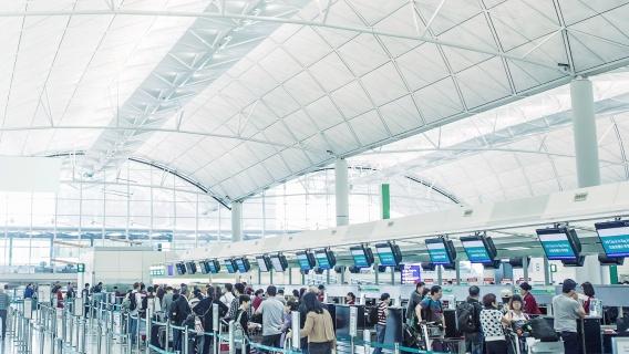 Innovatiivisesta teknologiasta täyteen tuotantoon uusiutuvia lentopolttoaineita