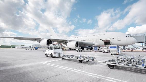 Nesteen kumppanuudet kestävän ilmailun alalla