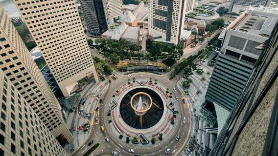 Neste in Singapore