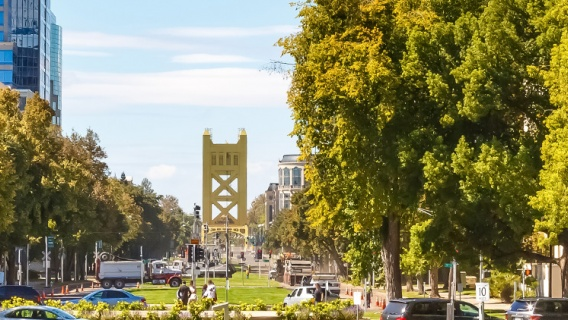 In switching from petroleum diesel to Neste Renewable Diesel made from waste and residues, the County of Sacramento will reduce greenhouse gas emissions from its fleet by up to 80 percent.