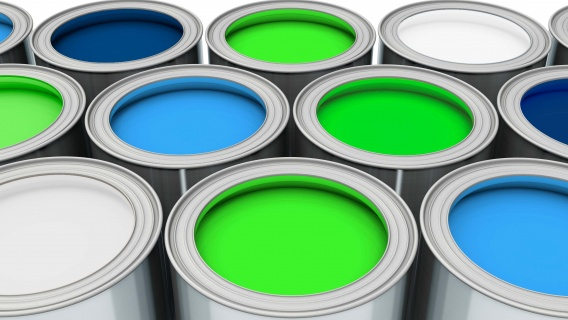 Neste MY Renewable Isoalkane oil offers a sustainable, safe, and odorless alternative to traditional mineral oils, and is ideal for a wide range of chemical applications from paints and coatings to lubricants.