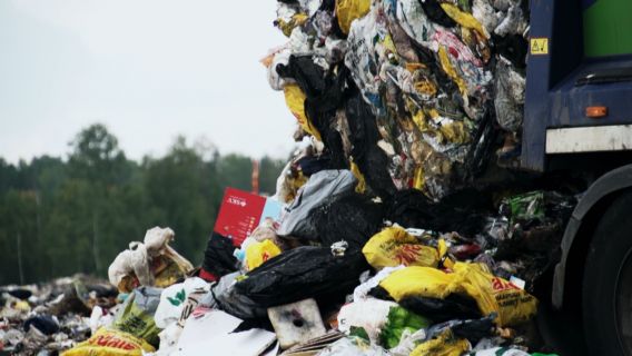 Waste has always been seen as an opportunity for us at Neste. We have learned how to refine various liquid waste materials into the best renewable fuels in the world.