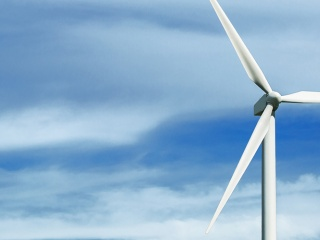 Neste to start using wind power at its production sites in Finland.