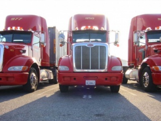 Ecology, a transportation and logistics company in California, has switched its fleet of more than 600 trucks to run on Neste MY Renewable Diesel™.