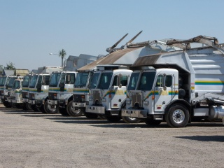 Waste Collection Company Turlock Scavenger