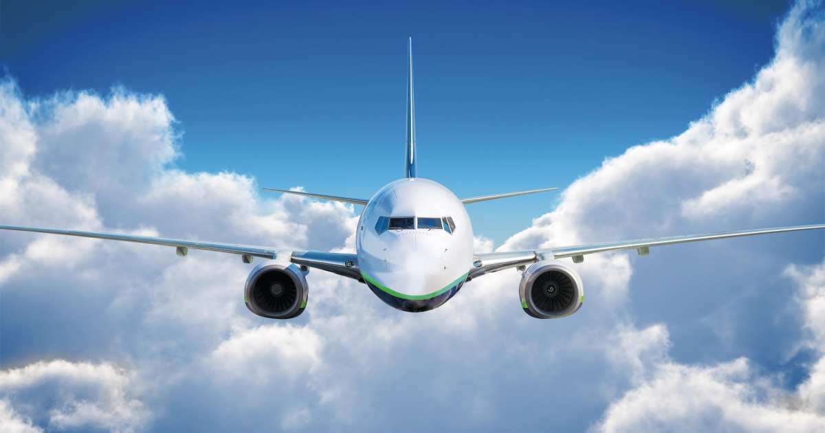 Neste My Renewable Jet Fuel For The Aviation Sector