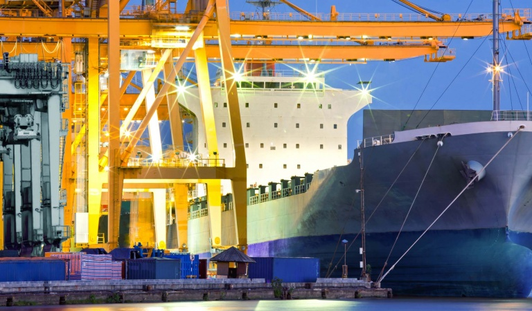"To ensure maximum efficiency and optimal cash flow management for Neste customers, our ships can deliver ""combi cargoes"" of even small quantities"