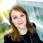 Sanna Hellstedt, Communications Manager, Neste
