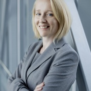 Virpi Amoedo, Head of Supply Development, Renewable Products, Neste