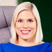 Kaisa Lipponen, Communications Director, Neste
