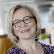 Hannele Jakosuo-Jansson