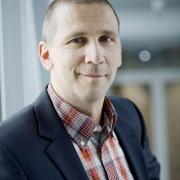 Tom Kustermans, Customer Service Manager at Neste