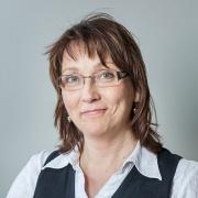 Marjaana Suominen, Communications Manager, Production, Neste