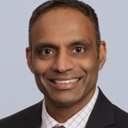 Neville Fernandes, Key Account Manager (USA), Renewable Aviation at Neste