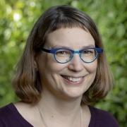 Salla Ahonen, Vice President, Sustainability, Neste
