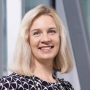 Virpi Kroger, Head of Business Development at Neste