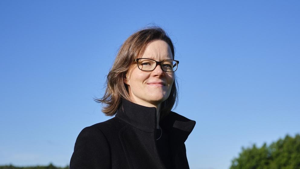 Asta Soininen, Researcher at Neste