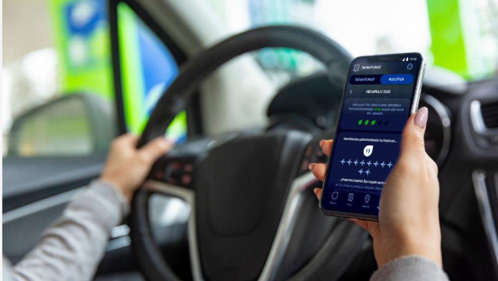 Mobiilimaksamisen nopea evoluutio