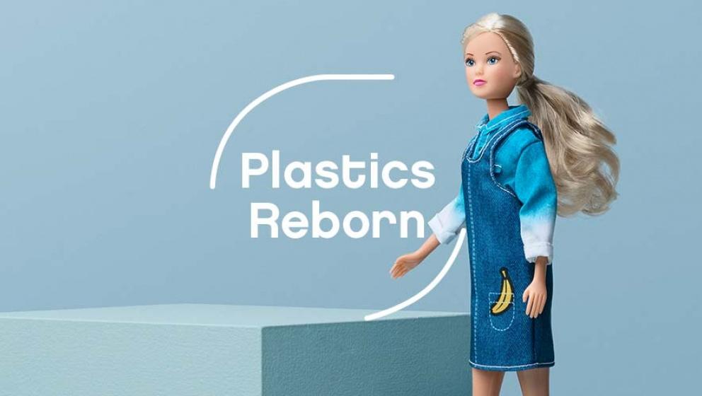 Plastics reborn / Neste