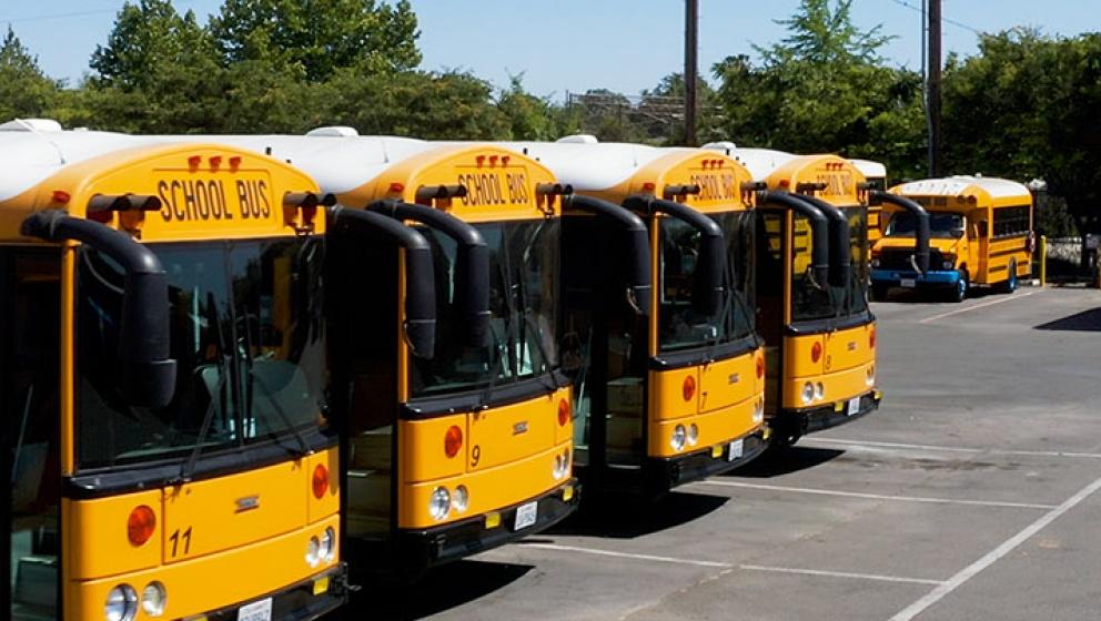 twin rivers bus fleet